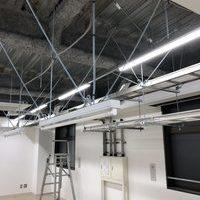 墨田区、両国研修センター改装工事のサムネイル