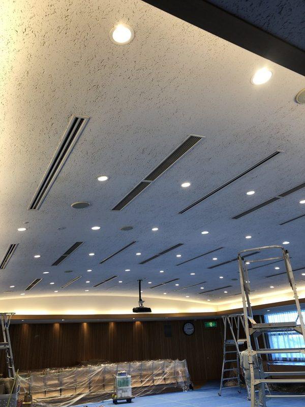 新木場 照明更新工事のサムネイル